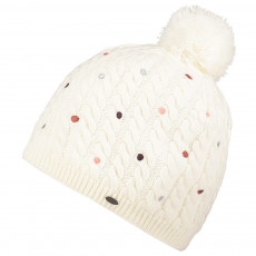 O'Neill BW Hot Dot Beanie Sapka és kalap D (O-659112-p_1030-Powder White)