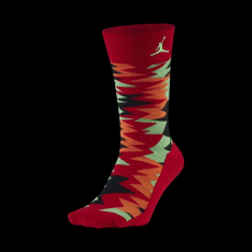 Nike Air Jordan Retro 7 Sneaker Crew Socks