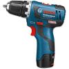 Bosch GSR 10,8 V-EC akkus fúrócsavarozó L-boxx-ban