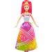 Barbie Szivárványhercegnő