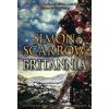 Simon Scarrow Britannia