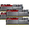 G.Skill TridentZ F4-3333C16Q-32GTZB 32GB (4x8GB) 3333Mhz CL16 DDR4 Desktop