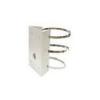GEOVISION GV IP MOUNT 410 Kiegészítő GV IP VD kamerák oszlopra szerelhető konzoljához