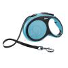 Flexi Comfort XS - 3 méteres szalagos póráz kék