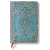 Paperblanks Naptár 2017 - MINI, Maya Blue, VSO