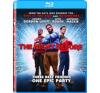 Három király tesó (Blu-ray) vígjáték