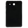 Samsung Galaxy Tab E 9.6 Tok Fényes Szilikon T560 RMPACK - Fekete