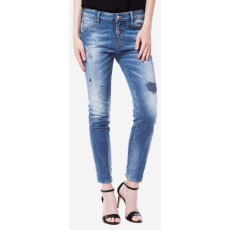 Dsquared2 Női DSQUARED2 Cool Girl Farmernadrág (96303)