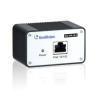 GEOVISION GV IP POE 1 csatornás 48V-os PoE adapter, IEEE802.3af szabvány szerint