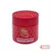 DeoBalls Illatgyöngyök Sugar Strawberry 100 g (57219)
