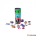 The Purple Cow PC Robotok - mágneses puzzle játék