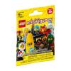 LEGO 71013 LEGO Minifigurák 16. sorozat