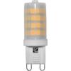 Lumen Ledes izzó SMD G9 4W Hideg fehér 6000k 12V - Lumen