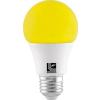 Lumen Ledes izzó Para E27 7W Sárga 230V - Lumen