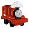 Thomas Felhúzható Mozdonyok James