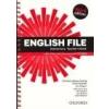 "JAM AUDIO Christina Latham-Koenig; Clive Oxenden; Seligson - English File Elementary Teacher""s Book - 3rd edition"