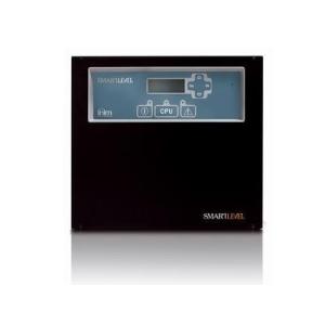 INIM IMT-SPS24060G Kapcsolóüzemű tápállomás; 230 V AC / 27,6 V DC; max. 60 W: 1,5 A terhelés és 0,6 A akkutöltő; RS485