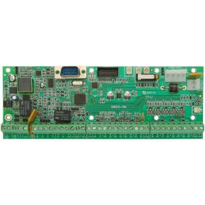 INIM IMB-SL-10100L/G3 központ, 10-100 zónáig bőv. (Duplázható) 15 partíció, 5A tápegységgel, EN50131-6 Grade-3 minős.