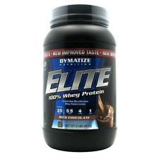 Dymatize Elite Whey 907g táplálékkiegészítő