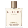 Chanel Allure After shave 50 ml Férfi