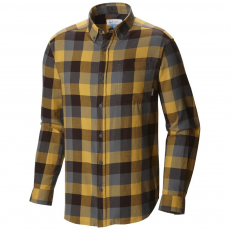 Columbia Out and Back II Long Sleeve Shirt Ing D (1552061-p_718-Pilsner)