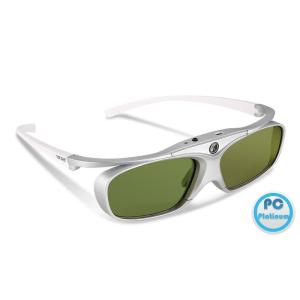 Acer E4w DLP 3D szemüveg Silver