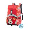 SAMSONITE Sammies Ergonomic Backpack Disney Minnie Rocks The Dots