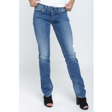 Pepe Jeans Saturn Női Slim fit farmer
