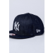 New Era DENIM BASIC 9 FIFTY Unisex baseball sapka