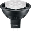 Philips MASTER LED spot Value 6.3-35W 827 GU5.3 MR16 24D DIM