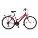 SCHWINN CSEPEL Ranger női MTB kerékpár