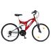 SCHWINN CSEPEL Boss Fully MTB kerékpár