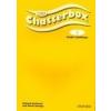 Oxford University Press New Chatterbox 2 Tanári kézikönyv