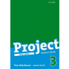 Oxford University Press Tom Hutchinson - James Gault: Project - 3rd Edition 3 Teacher's Book