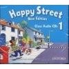 Oxford University Press Stella Maidment - Lorena Roberts: New Happy Street 1 Class Audio CDs