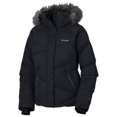 Columbia Lay D Down Jacket Utcai kabát,dzseki D (1413901-p_011-Black)