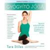 Édesvíz Kiadó Tara Stiles-Gyógyító jóga (Új példány, megvásárolható, de nem kölcsönözhető!)