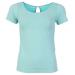 USA ProPlain Seamless női póló