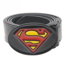 DC Comics Superman mintás öv férfi