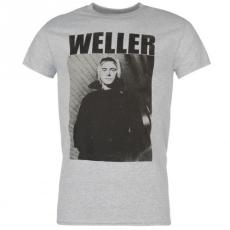Official Weller póló férfi