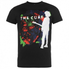 Official The Cure póló férfi