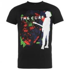 Official The Cure póló férfi