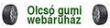 GOODYEAR Nyári gumiabroncsok webáruház
