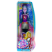Barbie Csillagok között: kék hajú űr Barbie