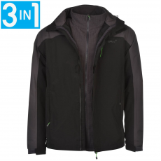 Gelert Outdoor kabát 3in1 Gelert Horizon női