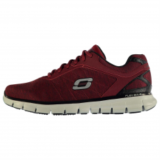 Skechers Sportos tornacipő Skechers Synergy Instant Reaction fér.