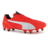 Puma Futball cipő Puma evoSpeed 1 Leather Firm Ground fér.