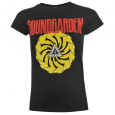Official Póló Official Soundgarden női