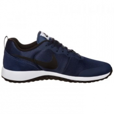 Nike Elite Shinsen férfi sportcipő, Midnight Navy/Black, 45.5 (801780-400-11.5)