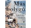Fabricius Gábor Más bolygó regény